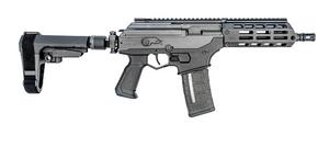 "IWI US GAP26SB Galil Ace Gen2 223  Rem,5.56 NATO 8.30"" 30+1 SBA3 Pistol Stabilizing Brace Stock"