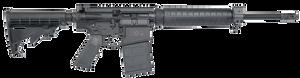 Smith & Wesson 11532 M&P10 Sport OR  Semi-Automatic 308 Win/7.62 NATO 16 20+1 Black 6 Position Synthetic Stock Black Aluminum Receiver