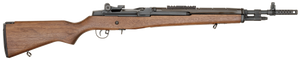 """Springfield Armory AA9122 M1A Scout Squad 308 Win 18"""" 10+1 Black Parkerized"""