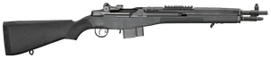 """Springfield Armory AA9126NT M1A Scout Squad *NY Compliant 7.62x51mm NATO  18"""" 5+1 Black Parkerized"""