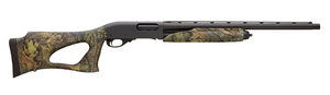 870 EXPRESS 12/21 MO-OBS 3870 TURKEY SHURSHOT SYNTHETICDrilled And Tapped ReceiverTwin Action BarsShurshot Pistol Grip Stock
