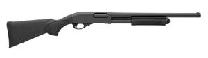 870 TAC 12/18 MT/SN 3 4SH870 TACTICAL   4-SHOTTwin Action Bars