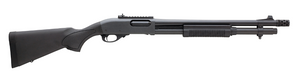 870 TAC 12/18.5 MT/SN 3 SGTS870 TACTICAL   7-SHOTExtended Magazine TubeTwin Action BarsXS Picatinney Rail Included