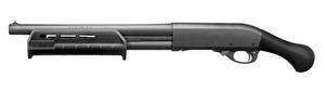 870 TAC-14 20/14 BLK/SYN 3Raptor Pistol GripTwin Action BarsMagpul M-Lok Forend