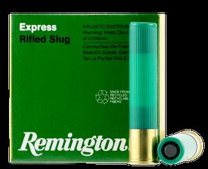 Remington Ammunition SP41RS Slugger 410 Gauge 2.5 1/5 oz 5 rounds