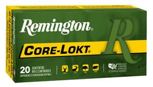 Remington Ammunition21459 Core-Lokt  45-70 Government 405 GR Core-Lokt Soft Point 20 rounds