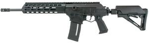 "IWI US GAR27 Galil Ace  Gen2 5.56x45mm NATO 16"" 30+1 Side Folding Stock"