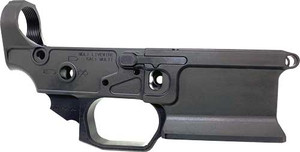 SHARPS BROS. LIVEWIRE AMBI AR-15 STRIPPED LOWER FORGED