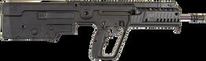 """IWI US XB16L Tavor X95 5.56x45mm NATO  16.50"""" 30+1 Black Black Fixed Bullpup Stock Black Polymer Grip LH"""