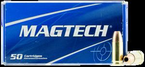 Magtech 9S Range/Training 9mm Luger 124 GRAIN Jacketed Soft Point (JSP) 50 Bx/ 20 Cs