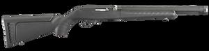 "Ruger 21133 10/22 Takedown 22 LR 10+1 16.10"" Satin Black Right Hand"