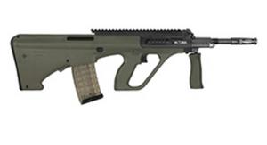 Steyr Arms AUG A3 M1 223 Remington/5.56x45mm NATO AUGM1BLK03