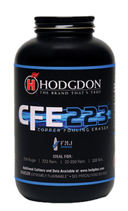 Hodgdon 2238 Spherical CFE223 Smokeless Rifle Powder 8 lbs