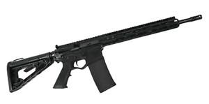 "ATI ATIATIGOMX556MTS Omni Hybrid  Maxx 5.56x45mm NATO 16"" 30+1 Black Black 6 Position Rogers Super-Stoc Stock Black Polymer Grip Right Hand"