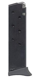 Bersa THUN380BLMAG Thunder/Firestorm  380 ACP 7 Rd Black Aluminum