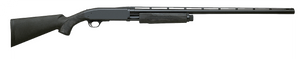 Browning 012212304 BPS Stalker 12 Gauge 28 3+1 3 Blued Synthetic Fixed Stock Right Hand
