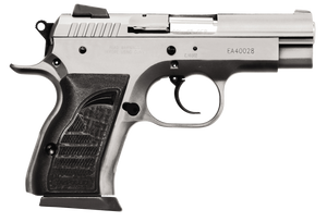 EAA 999230 Witness  10mm Auto Single/Double 3.60 12+1 Black Synthetic Grip Stainless Steel Slide