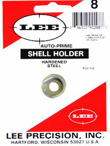 Lee 90208  #1 Shell Holder Each 416 Rigby/45-70 Govt./40-82 Win. #8