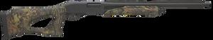 Remington Firearms 81114 870 Express ShurShot Pump 12 Gauge 21 4+1 3 Mossy Oak Obsession Fixed Thumbhole Stock Black Steel Receiver