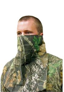 Primos 527 Ninja Mask Cotton 1/2 Mask Cotton MOBU