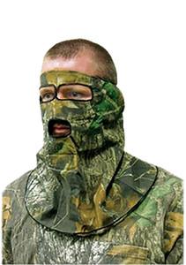 Primos 528 Ninja Mask Cotton 3/4 Mask Cotton MOBO