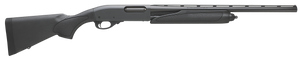 Remington Firearms 81148 870 Express Compact Pump 20 Gauge 21 4+1 3 Black  Fixed Synthetic Stock Blued Steel Receiver