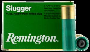 Remington Ammunition SP16RS Slugger  16 Gauge 2.75 7/8 oz 5 Bx/ 50 Cs