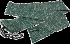 Remington 18494 Gun Sock Cotton Treated W/Silicone Green