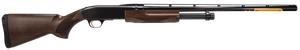 Browning 012270606 BPS Micro Midas 20 Gauge 24 4+1 3 Blued Black Walnut Fixed Stock Right Hand