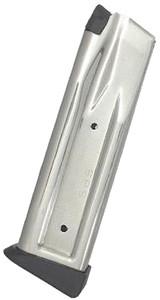 SPS M120-45 Pantera 45 ACP 12rd Metal Silver