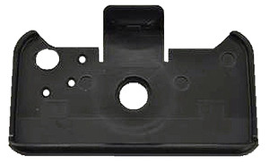 iScope LLC IS9952 Backplate Adapter Black
