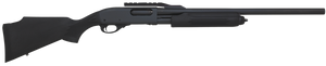Remington Firearms 25090 870 Express Pump 12 Gauge 23 4+1 3 Black Fixed Synthetic ShurShot Stock Black Steel Receiver