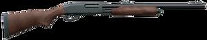 Remington Firearms 25565 870 Express Deer Pump 12 Gauge 20 4+1 3 Hardwood Monte Carlo Stk Black