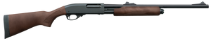 Remington Firearms 25575 870 Express Deer Fully Rifled Pump 12 Gauge 20 3 Hardwood Monte Carlo Stk Black