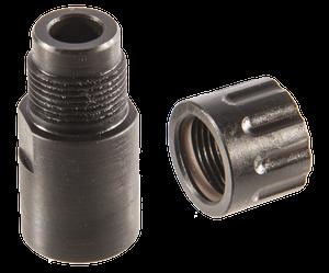 SilencerCo AC4 Rimfire Adapter Sig Mosquito .5x28 Steel