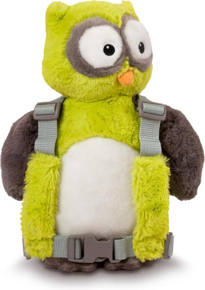 Goldbug Harness Buddy - Owl