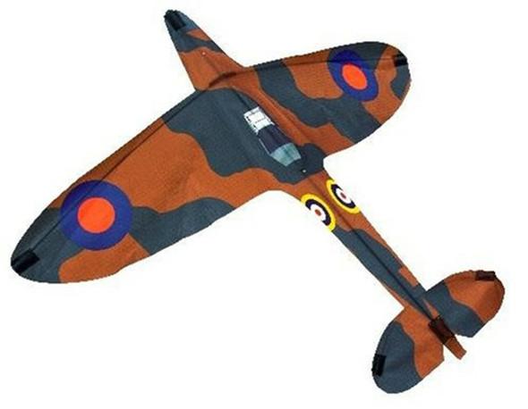 Brookite Spitfire Kite