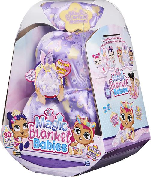 Magic Blanket Babies Surprise Baby Doll