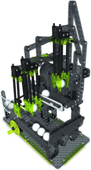 Hexbug Vex Robotics Vex Pick & Drop Machine