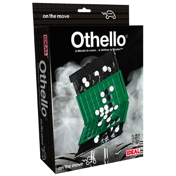 Othello on The Move Game