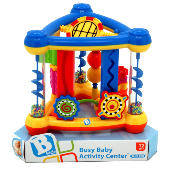 B Kids Busy Baby Activity Centre