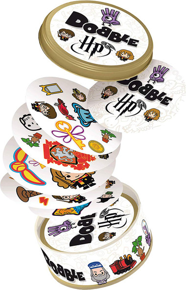 Harry Potter Dobble Card Game