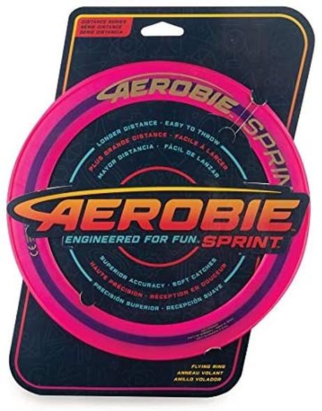 TKC Aerobie 10'' Sprint Ring - Colour May Vary