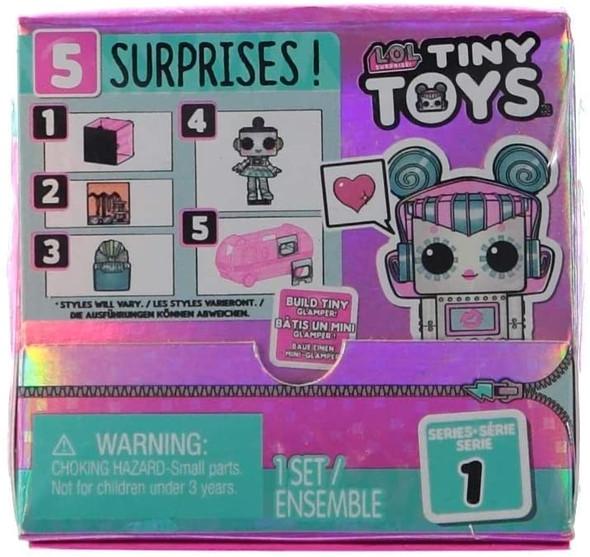 L.O.L. Srprise Tiny Doll Assortment