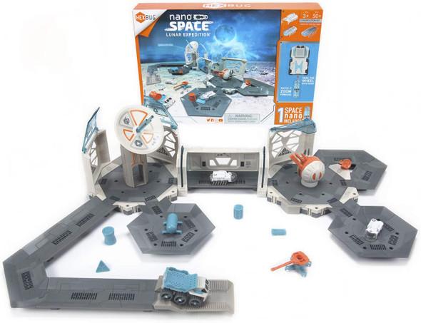 HEXBUG Nano Space Lunar Expedition