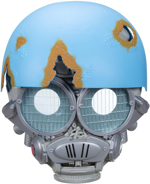 Transformers The Last Knight Voicechanger Mask - Sqweeks