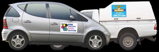wholesale vehicle magnets
