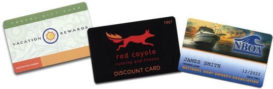 wholesale plastic cards
