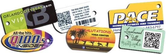 wholesale key tags