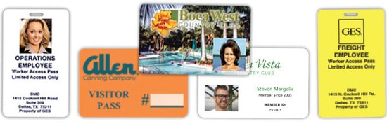 wholesale photo id cards